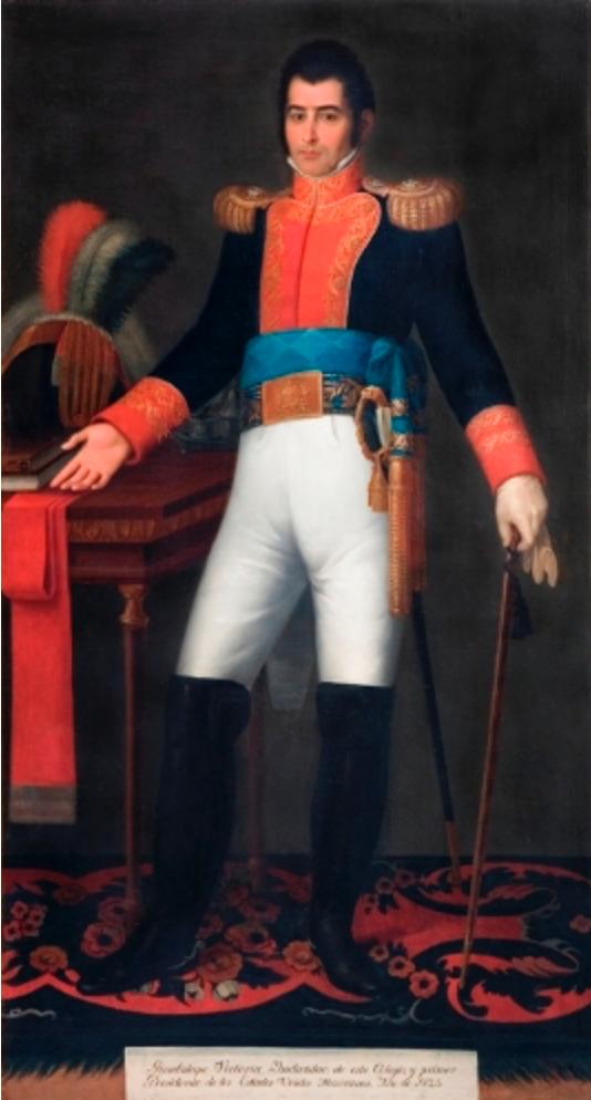 Imagen Amanecer de una nación: de Nueva España a México, 1765-1836