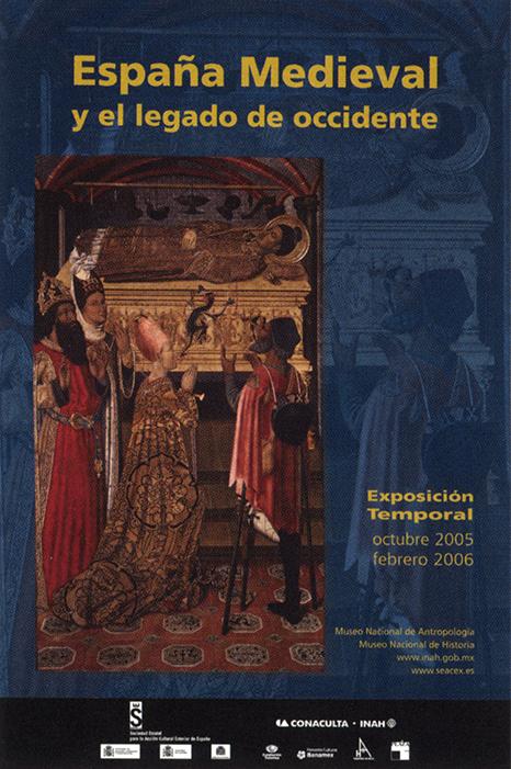 Imagen España medieval y el legado de Occidente