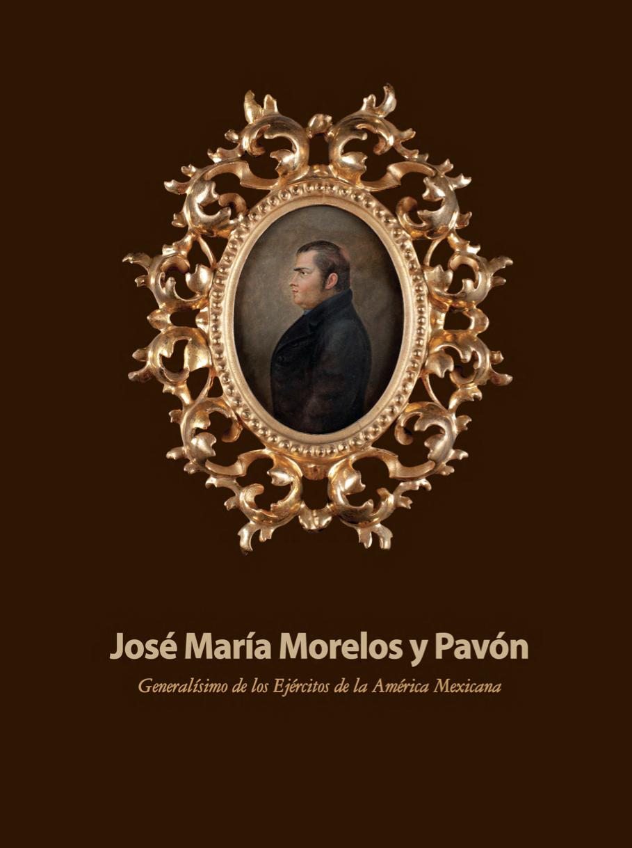 Imagen José María Morelos y Pavón, Generalísimo de los Ejércitos de América Mexicana