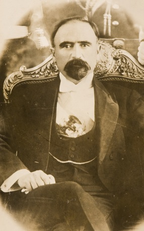Imagen Francisco I. Madero, entre imagen pública y acción política 1901 1913